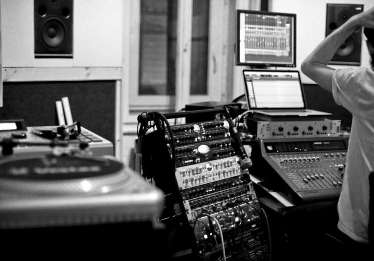 Marcin Pater on SoundBetter