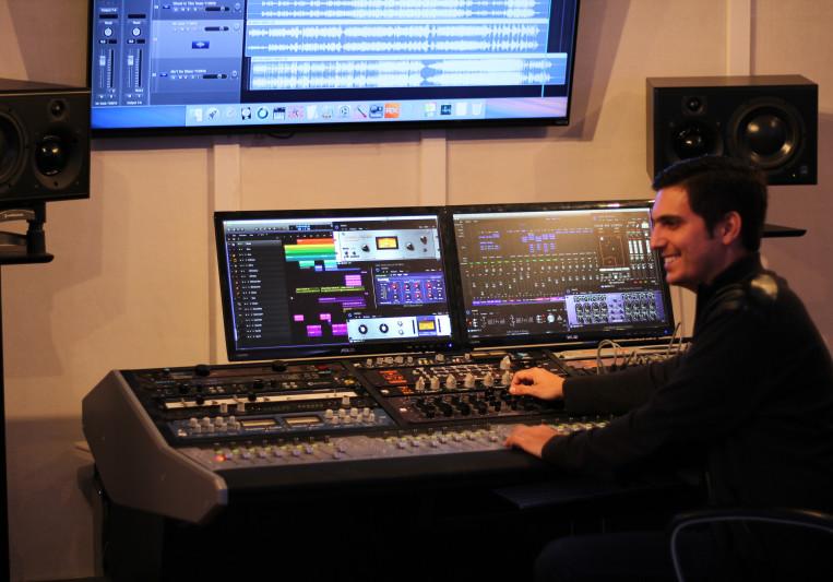 Manu Jimenez on SoundBetter