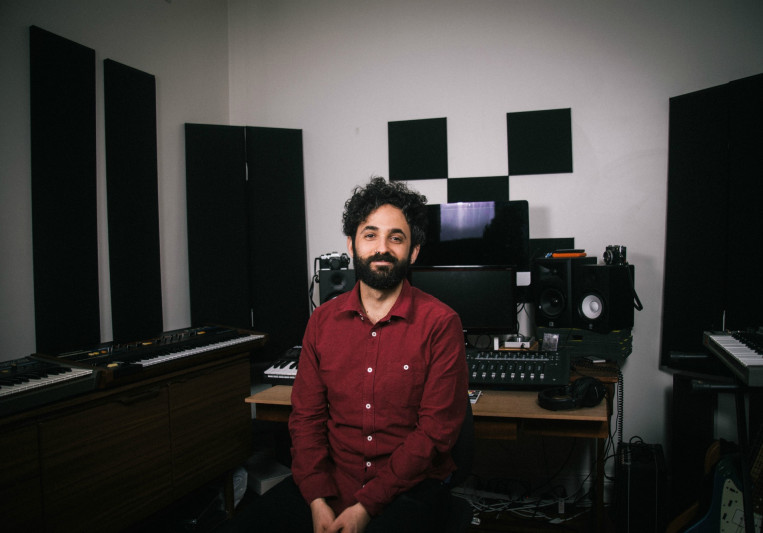Caleb Jacobs on SoundBetter