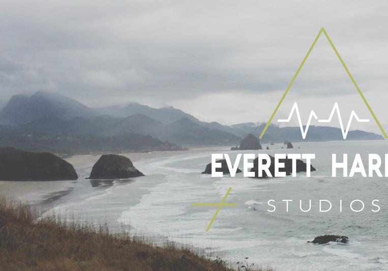 Everett Harlan Studio on SoundBetter