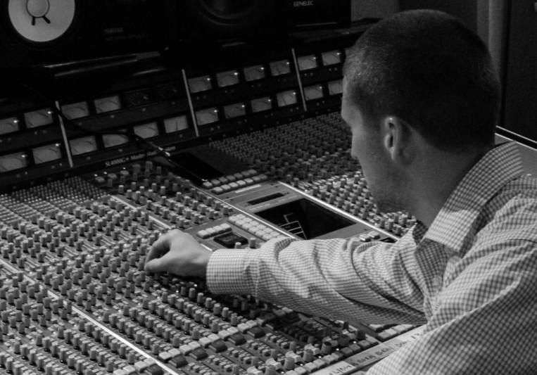 Mark MacTaggart on SoundBetter