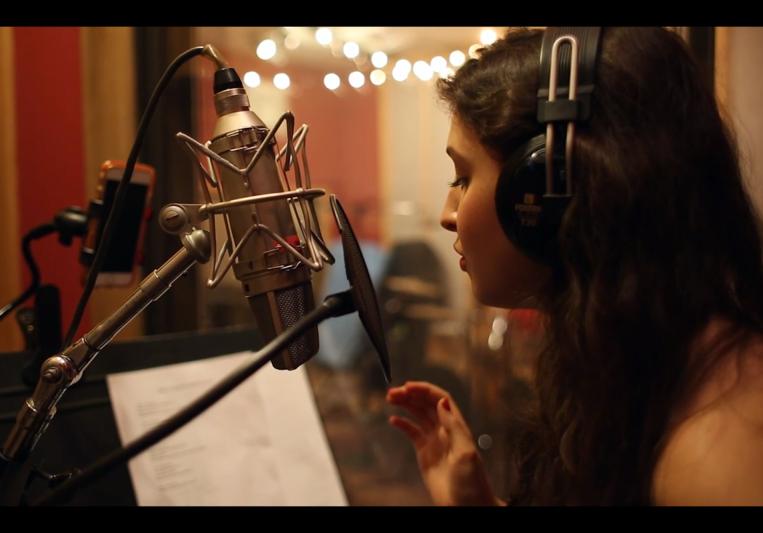 Hannah Celeste on SoundBetter