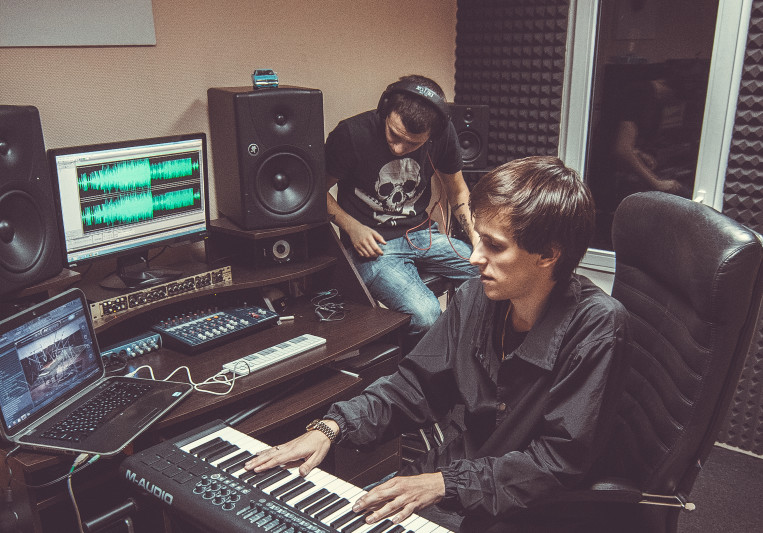Justchill production on SoundBetter