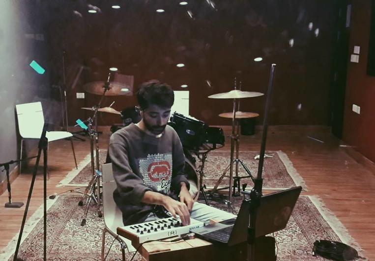 Adnan Samman on SoundBetter