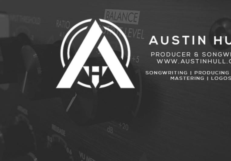 Austin Hull Audio & Visual on SoundBetter