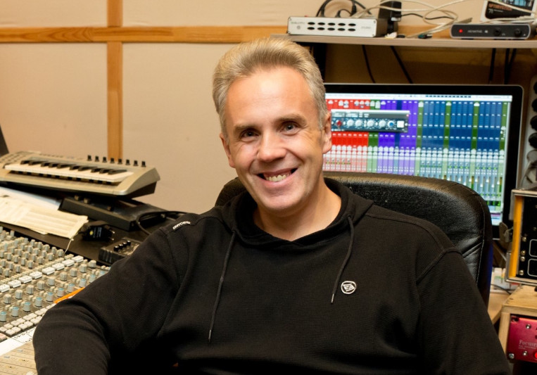 Sergio Lednev on SoundBetter