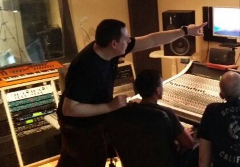 TMT Media on SoundBetter