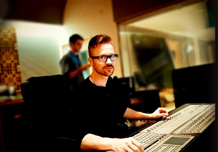 Bryan David on SoundBetter