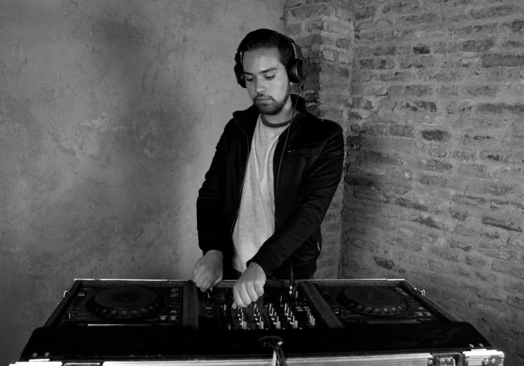 Julián C. on SoundBetter