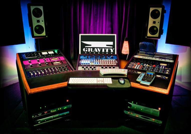 Gravity Studios on SoundBetter