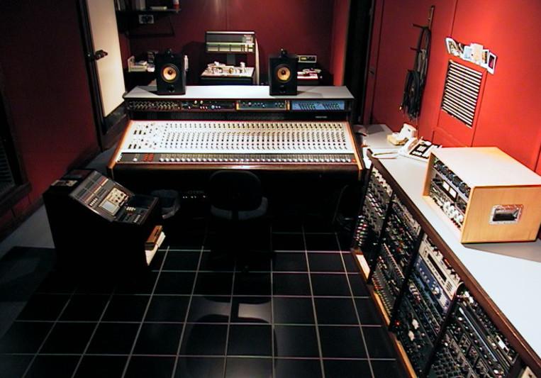 Electrical Audio on SoundBetter