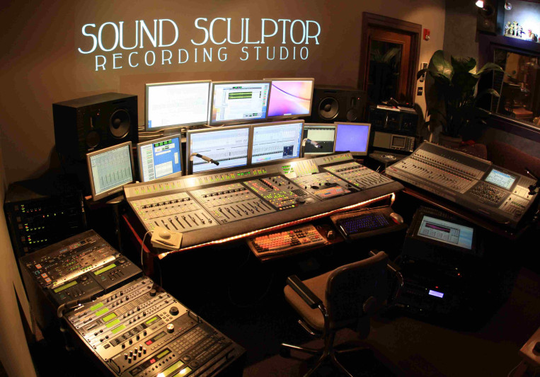 Sound Sculptor Recording Studio on SoundBetter