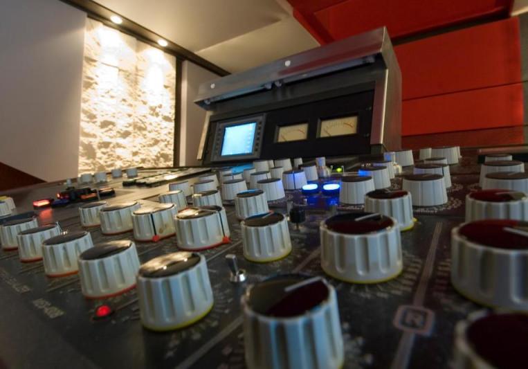 Masterdisk Europe on SoundBetter