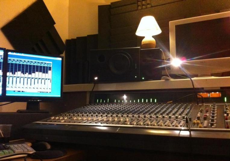 Studio BO on SoundBetter