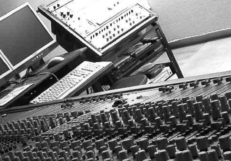 Basement Productions on SoundBetter