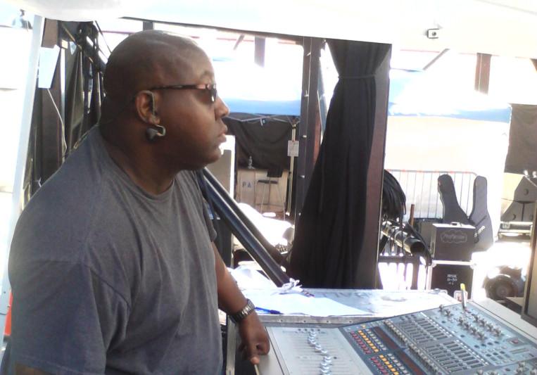 Clark Technical Services on SoundBetter