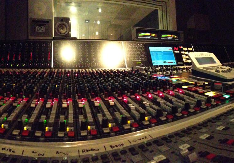 Drew Mazurek on SoundBetter