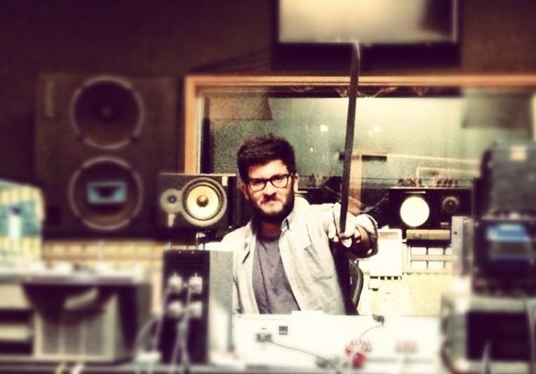 Matt Shane on SoundBetter