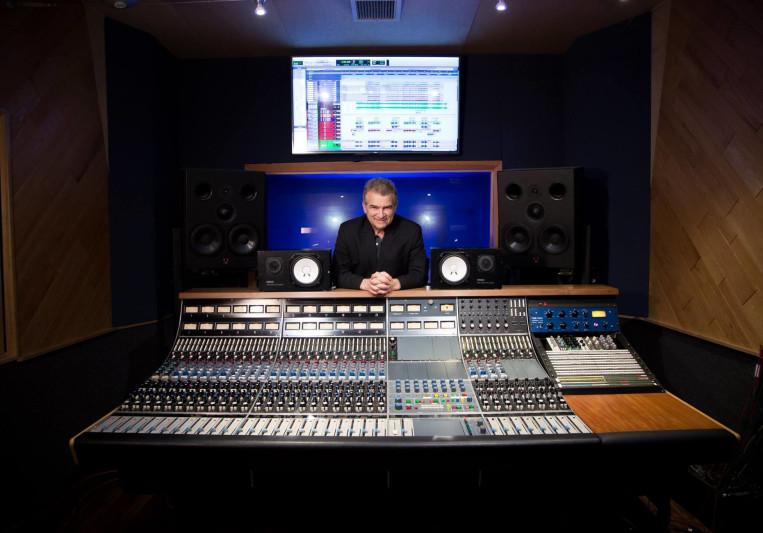 Tom Weir on SoundBetter