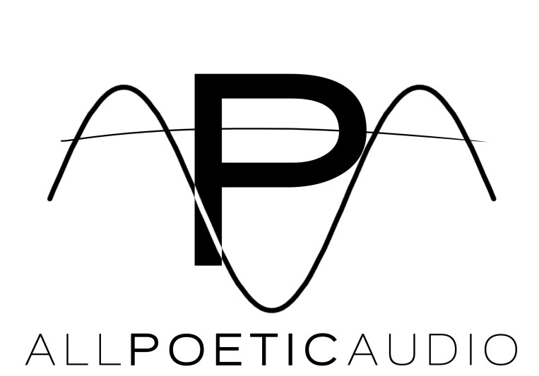 All Poetic Audio on SoundBetter