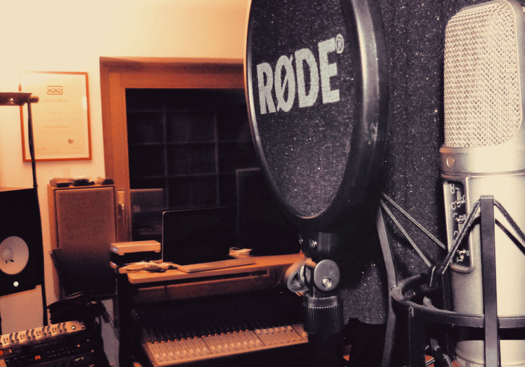 ADSR Studio Productions on SoundBetter