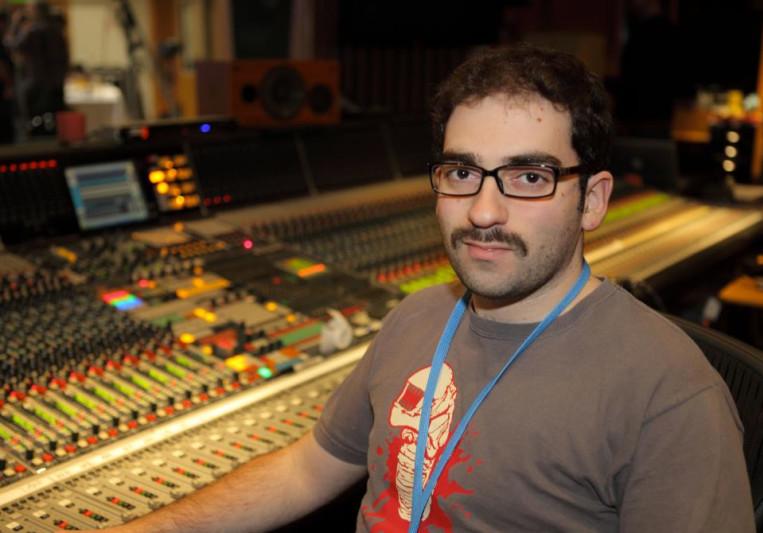 Jose Pereira on SoundBetter