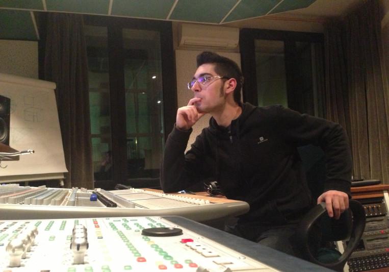 Riccardo Tisbo on SoundBetter