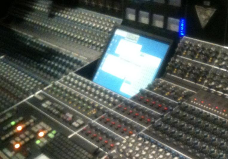 White House Studio on SoundBetter