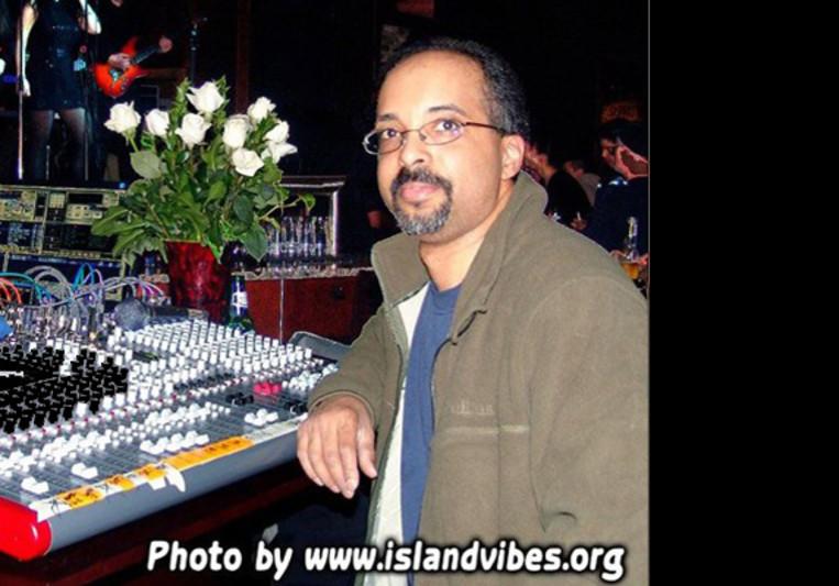 Vibesman on SoundBetter