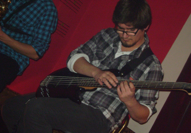 Filipe Pereira on SoundBetter