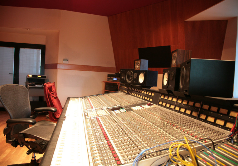 MULINO RECORDING STUDIO on SoundBetter