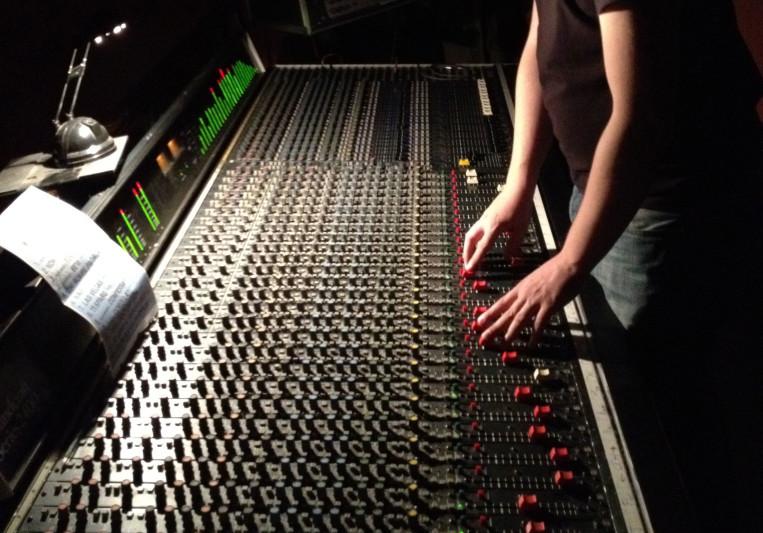 Gorini Marco on SoundBetter