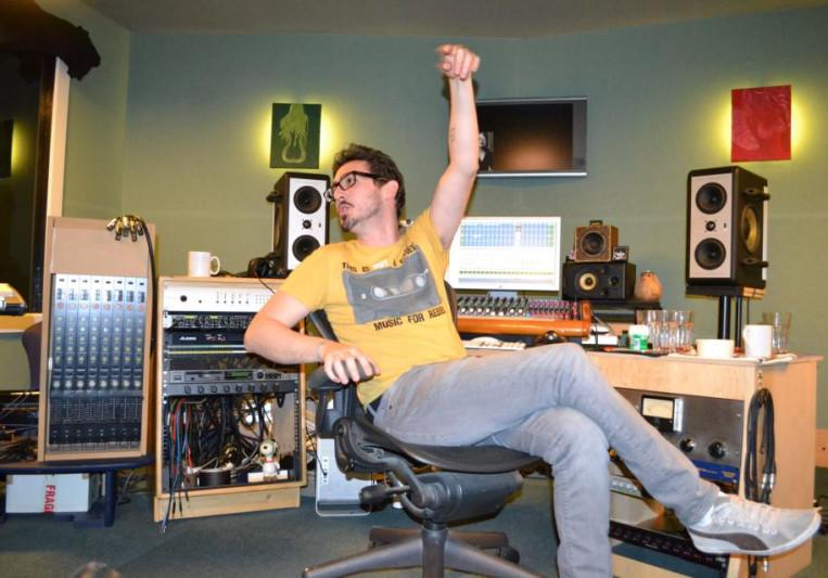 Offtape Studios on SoundBetter