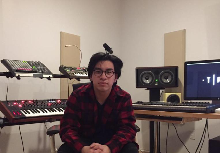 Brae G. on SoundBetter