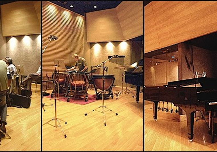 Moebio Estudios on SoundBetter