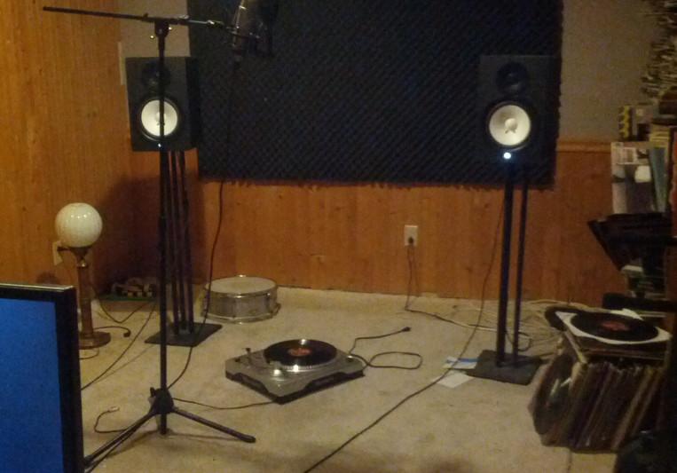 Raw Substance Studio on SoundBetter