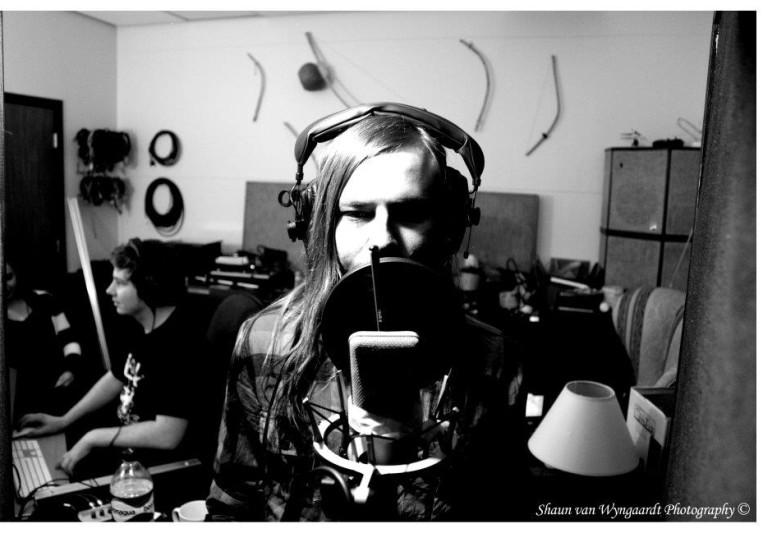 Gerhard Grobler on SoundBetter