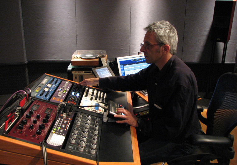 M WORKS MASTERING STUDIO on SoundBetter