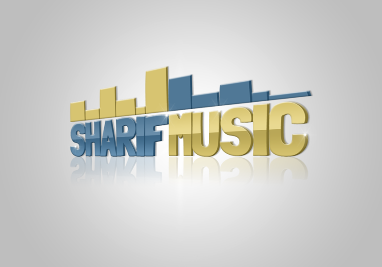 Sharif Music on SoundBetter