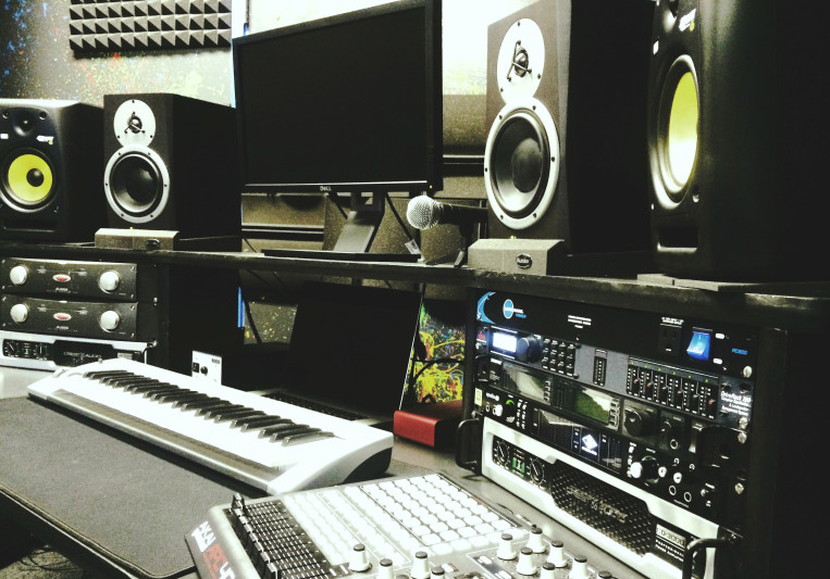 Union Recording Studio on SoundBetter