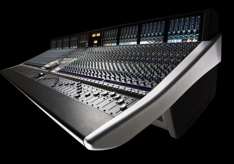 Nicholas Booth on SoundBetter
