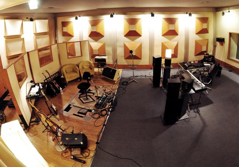 Le Studio Acousti on SoundBetter
