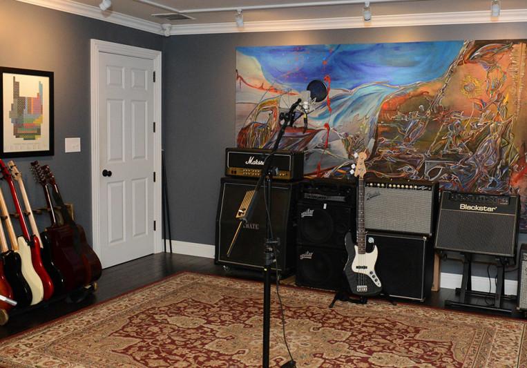Mountainside Studios on SoundBetter