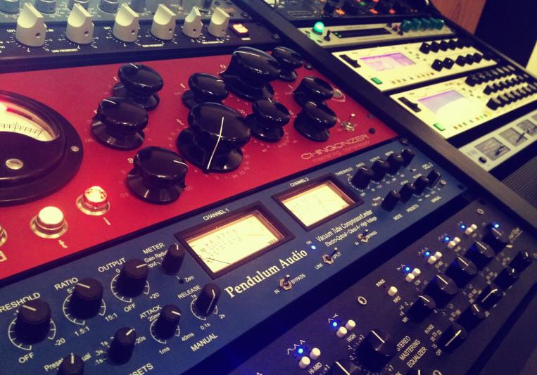 Masterhead Lab Mastering on SoundBetter