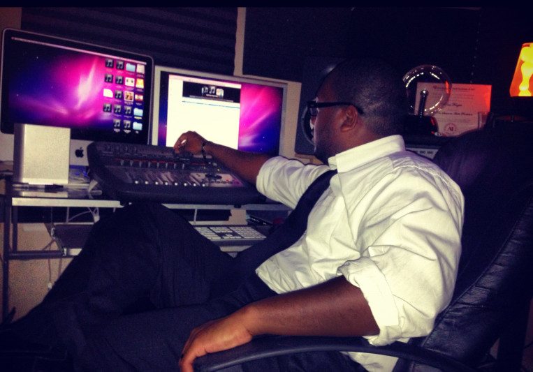 Marcus Frazier - Producer & Mixing Engineer on SoundBetter