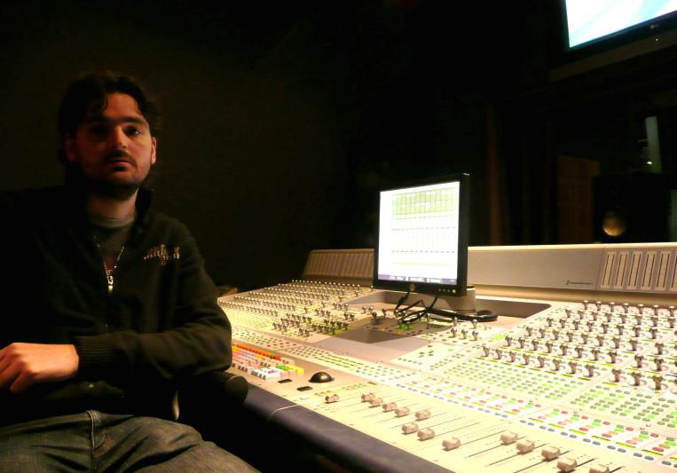 Johan Bien on SoundBetter