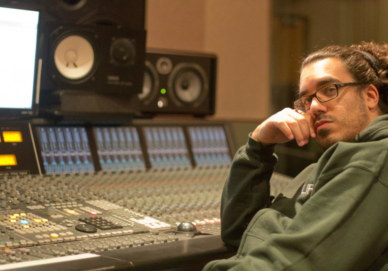 Mathieu Bedwani on SoundBetter