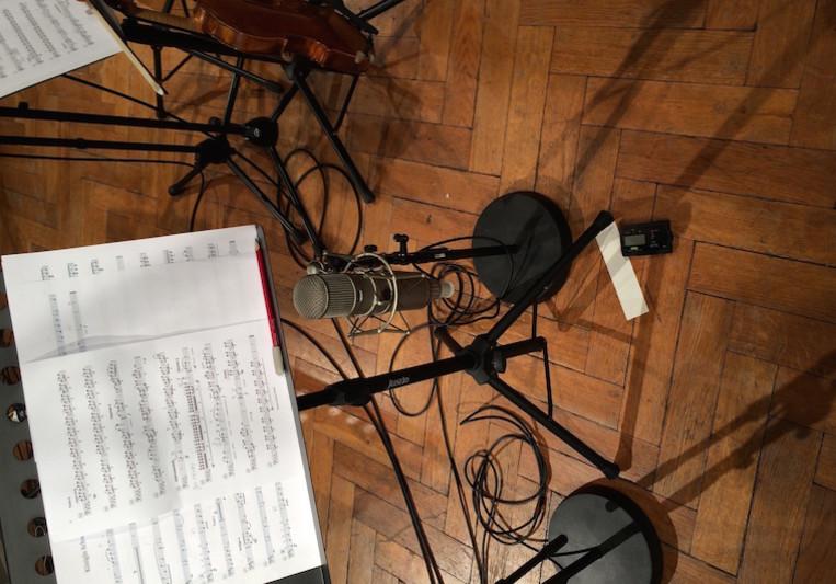 Funkhaus Studio Berlin on SoundBetter