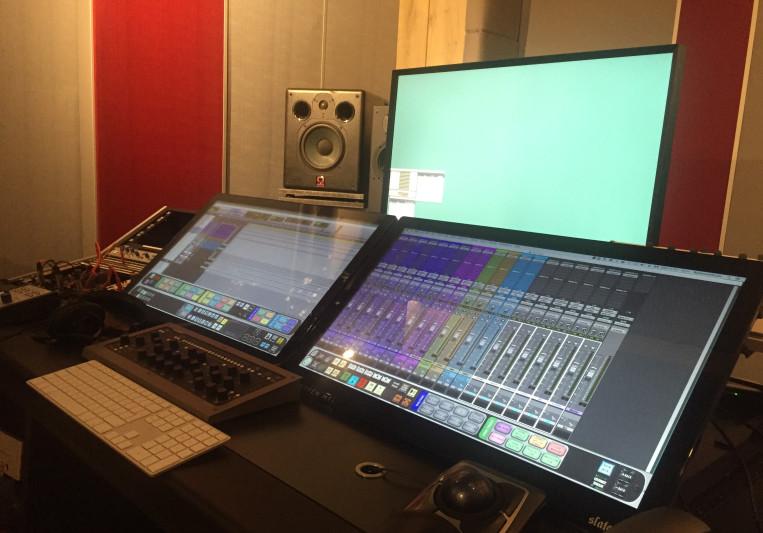 NoiseFree Recording Studio on SoundBetter