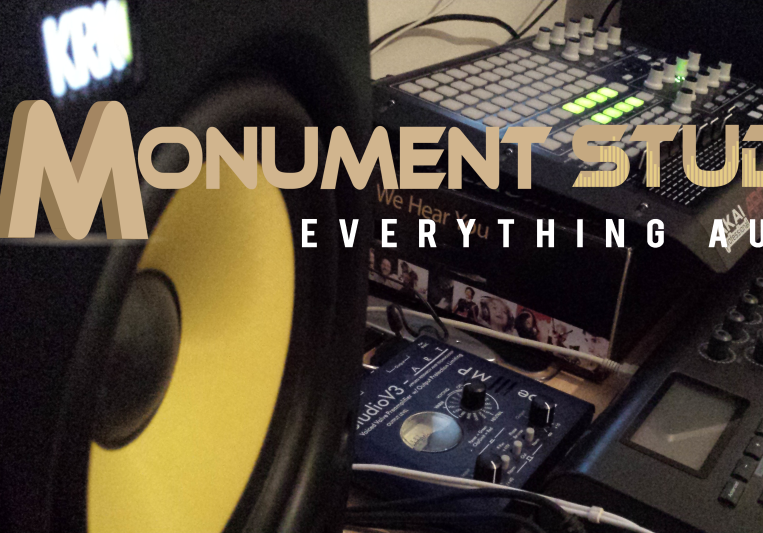 Monument Studios on SoundBetter
